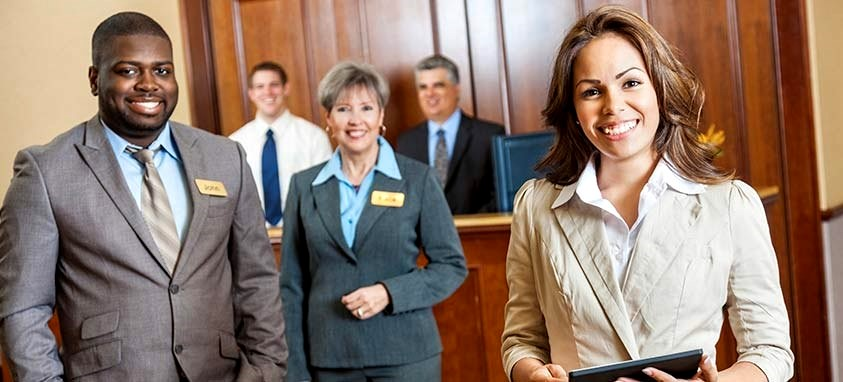 Build Your Skills in Hospitality Management